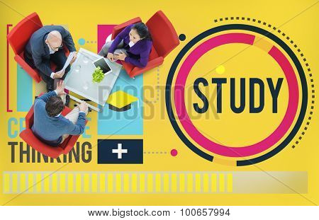 Study Education Knowledge Wisdom Learning Concept