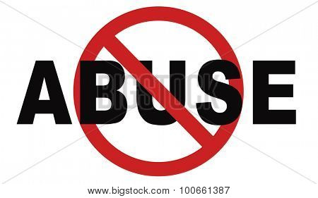 stop abuse child protection prevention from domestic violence and neglection end abusing children