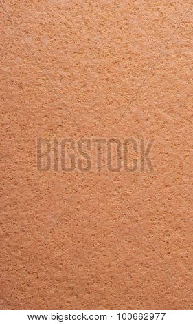 Brown Chamois Texture Background