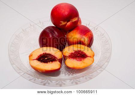 Bald apricot
