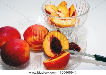bald peach