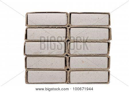 Many Matchboxes