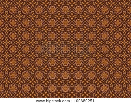 Wooden Mat Background