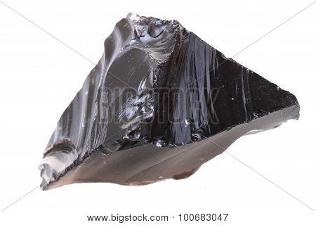 Obsidian Mineral