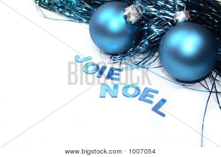 Joie Noel In Blue