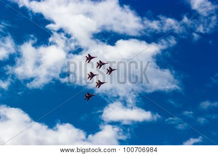 air show swifts