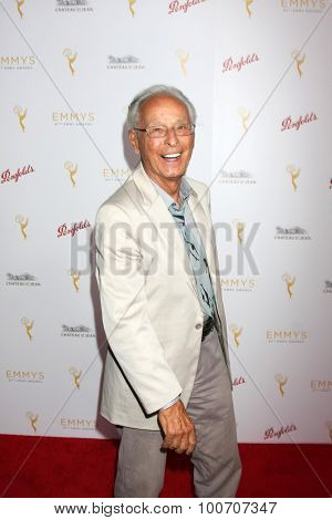 LOS ANGELES - AUG 30:  Tony Charmoli at the TV Academy Choreography Peer Reception at the Montage Hotel on August 30, 2015 in Beverly Hills, CA
