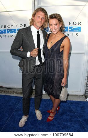 LOS ANGELES - AUG 29:  Mark Pontius at the Mercy For Animals Hidden Heroes Gala at the Unici Casa on August 29, 2015 in Culver City, CA