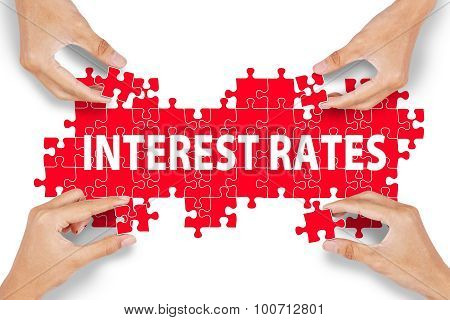 Interest Rates Puzzle