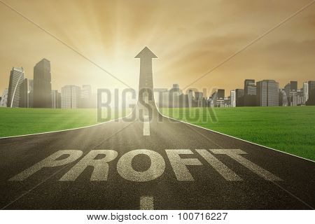 The Road To Raise Profit