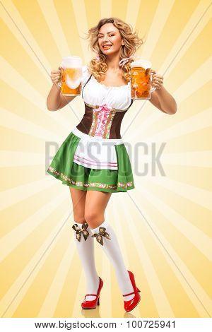 Oktoberfest Mood.
