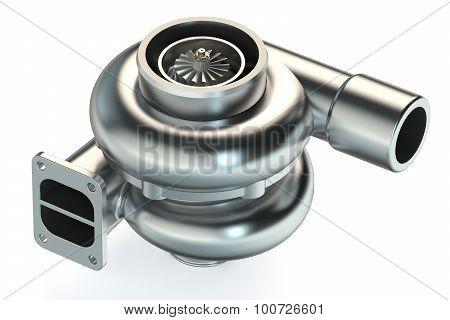 Car Turbocharger