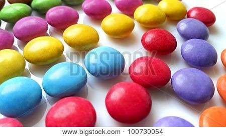 Bright Color Candy