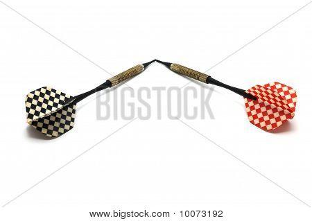 Two Darts