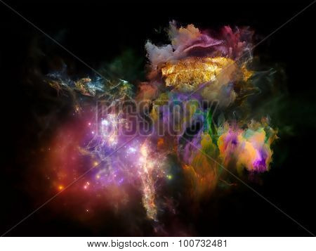Vision Of Dream Space