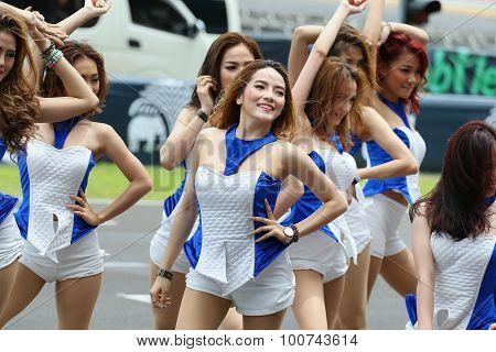 Asia Road Racing Championship 2015
