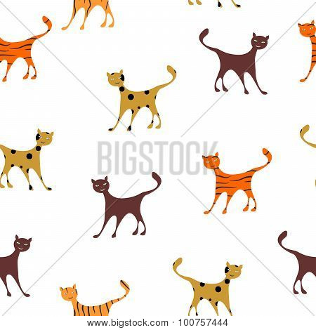 cats background
