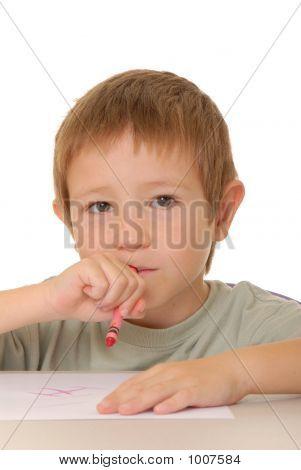 Crayon Boy 4