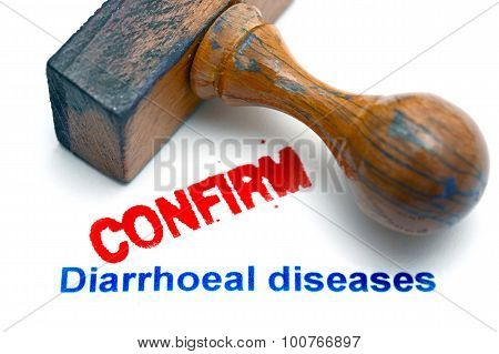 Diarrhoeal Disease Confirm