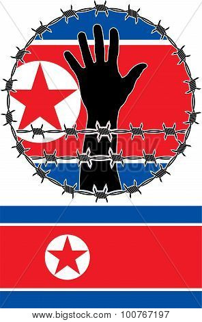 Violation Of Human Rights In North Korea