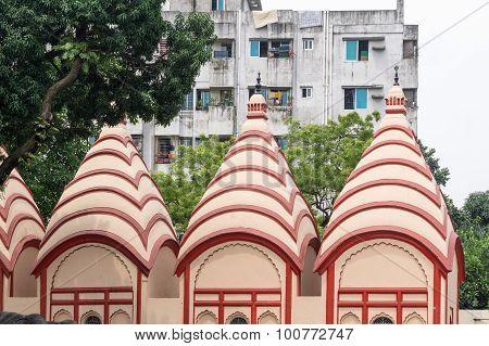 Dhakeshwari Temple, Dhaka, Bangladesh