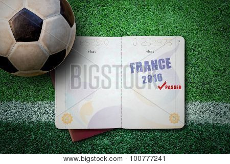 France 2016 Concept