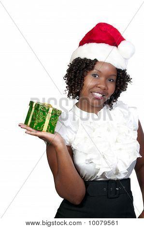 Christmas Presnt