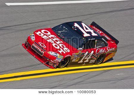 NASCAR: 30 de Oct Amp Energy Juice 500