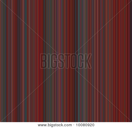 Red And Green Striped Background