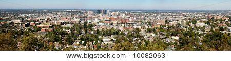 Birmingham Panoramic