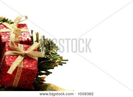 Lateral Christmas Gifts