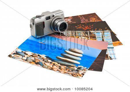 Camera And Photo Printouts (my Photos)