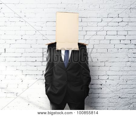 Box On Head