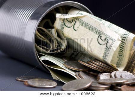Secure Savings