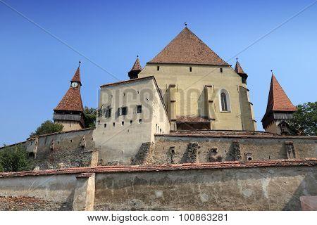 Romania - Biertan