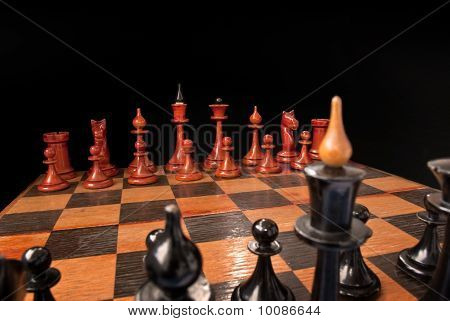 Chess Armies