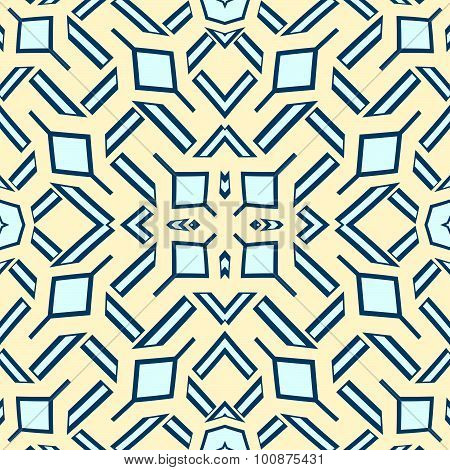 Diagonal Seamless Pattern
