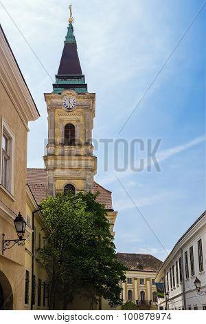 ?atolic Church