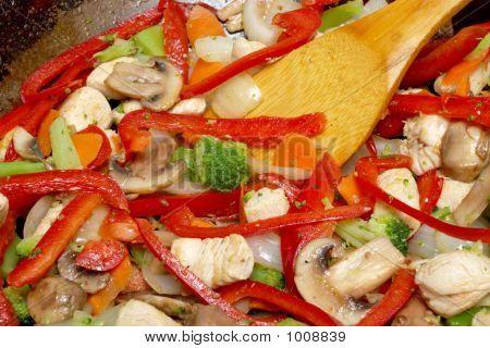 Asian Stir Fry 7-2