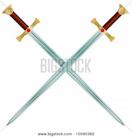 Vector Swords
