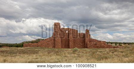 Abo Ruins