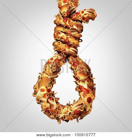 Diet Noose