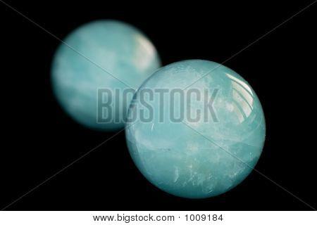 Zen Stress Balls