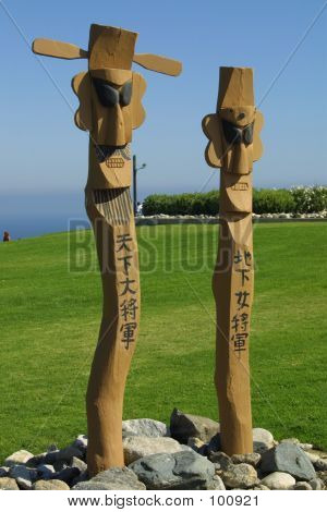 Korean Totems