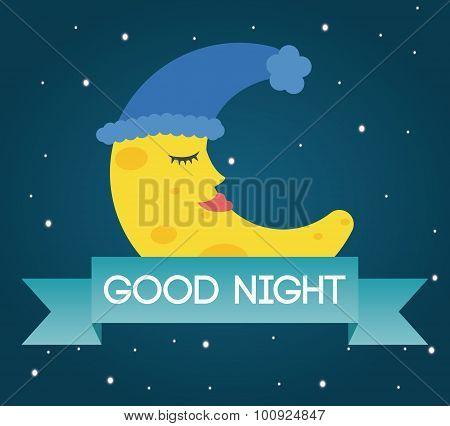 Good Night design