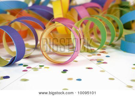 Carnival Deco