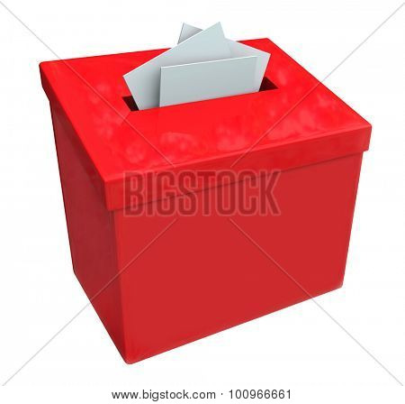 Suggestion Idea Feedback Comments Collection Box