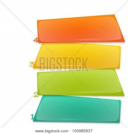 Infographics-form-instructions-steps-white-background
