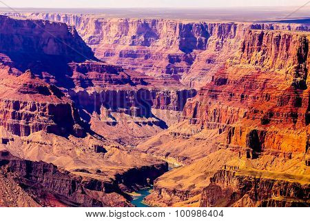 Magical Grand Canyon