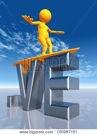 VE Top Level Domain of Venezuela
